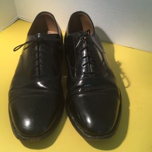 Johnson and Murphy Shoes 10.5